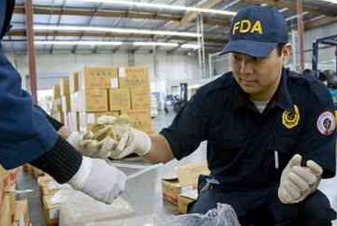 The FDA has finalized a new food safety rule to prevent adulteration of the food supply?